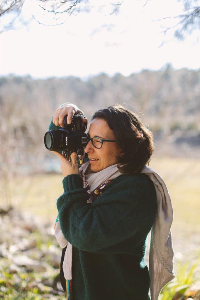 fanny photographe de famille Aude
