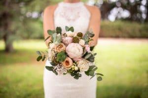 bouquet mariage mariée